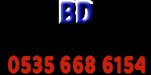 bahçe duvarı yapımı logo